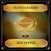 Floyd Cramer - Hot Pepper (UK Chart Top 100 - No. 46)