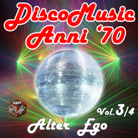 Alter Ego - Disco Music Anni 70, vol. 3
