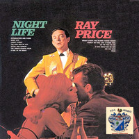 Ray Price - Night Life