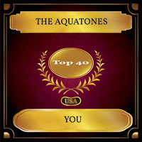 The Aquatones - You (Billboard Hot 100 - No. 21)