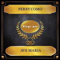 Perry Como - Ave Maria (Billboard Hot 100 - No. 22)