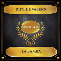 Ritchie Valens - La Bamba (Billboard Hot 100 - No. 22)