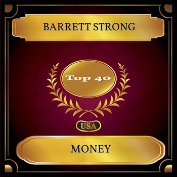 Barrett Strong - Money (Billboard Hot 100 - No. 23)
