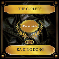 The G-Clefs - Ka Ding Dong (Billboard Hot 100 - No. 24)