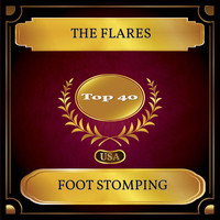 The Flares - Foot Stomping (Billboard Hot 100 - No. 25)