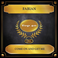 Fabian - Come On And Get Me (Billboard Hot 100 - No. 29)