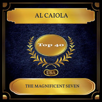 Al Caiola - The Magnificent Seven (Billboard Hot 100 - No. 35)