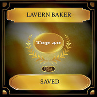 LaVern Baker - Saved (Billboard Hot 100 - No. 37)
