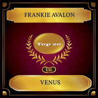Frankie Avalon - Venus (UK Chart Top 20 - No. 16)