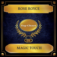 Rose Royce - Magic Touch (UK Chart Top 100 - No. 43)