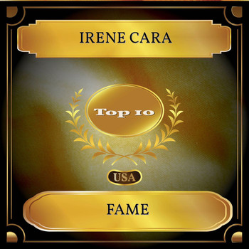 Irene Cara - Fame (Billboard Hot 100 - No 04)