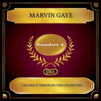 Marvin Gaye - I Heard It Through the Grapevine (Billboard Hot 100 - No 01)