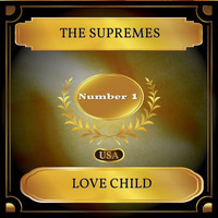 The Supremes - Love Child (Billboard Hot 100 - No 01)