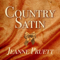 Jeanne Pruett - Country Satin