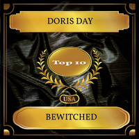 Doris Day - Bewitched (Billboard Hot 100 - No. 09)