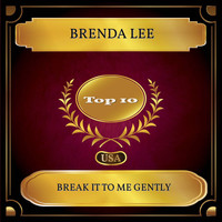 Brenda Lee - Break It To Me Gently (Billboard Hot 100 - No. 04)