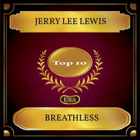 Jerry Lee Lewis - Breathless (Billboard Hot 100 - No. 07)
