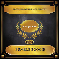 Freddy Martin & His Orchestra - Bumble Boogie (Billboard Hot 100 - No. 07)
