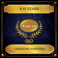 Kay Starr - Changing Partners (Billboard Hot 100 - No. 07)