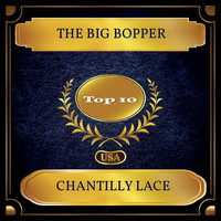 The Big Bopper - Chantilly Lace (Billboard Hot 100 - No. 06)