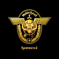 Motörhead - Hammered (Explicit)