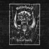 Motörhead - Kiss of Death