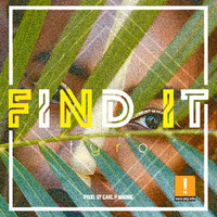 Tyro - Find It (Explicit)