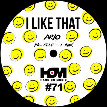 Ario - I like That