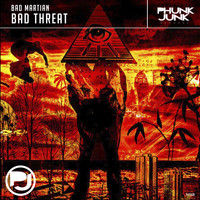 Bad Martian - Red Threat