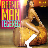 Beenie Man - Tegereg - Single (Explicit)