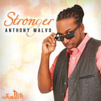 Anthony Malvo - Stronger
