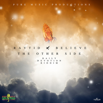 Raytid & Believe - The Other Side - Single