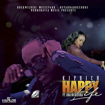 Kiprich - Happy Life (Explicit)