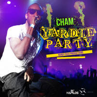 Cham - Yardie Party - Single (Explicit)