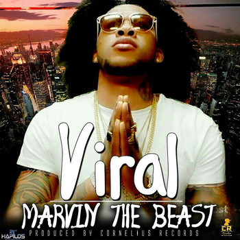 Marvin the Beast - Viral - Single