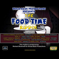 Capleton - Food Time Riddim