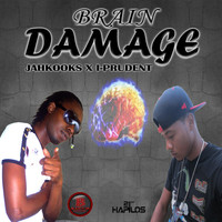 Jah Kooks - Brain Damage - Single