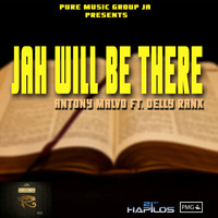 Anthony Malvo - Jah Will Be There - Single