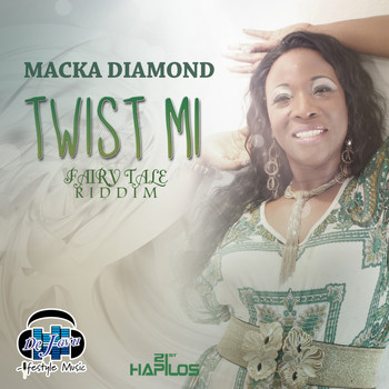 Macka Diamond - Twist Mi - Single (Explicit)
