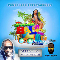 Munga - Party We Deh - Single