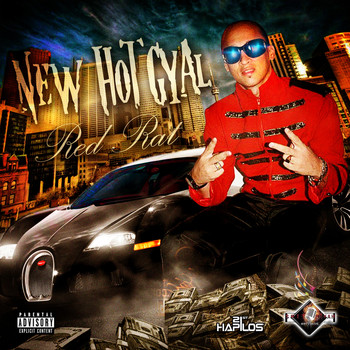Red Rat - New Hot Gyal - Single