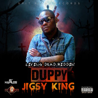 Jigsy King - Easy Fi Dead - Single (Explicit)