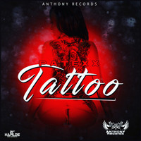 Patexx - Tattoo (Explicit)