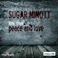 Sugar Minott - Peace & Love