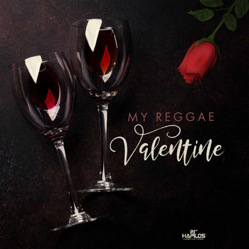 Various Artists - My Reggae Valentine
