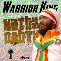 Warrior King - Natty Natty - Single