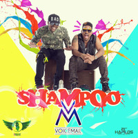 Voicemail - Shampoo - Single