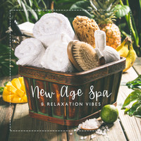 Healing Yoga Meditation Music Consort - New Age Spa & Relaxation Vibes