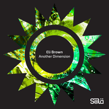 Eli Brown - Another Dimension EP