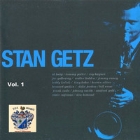 Stan Getz - The Complete Roost Recordings Vol. 1